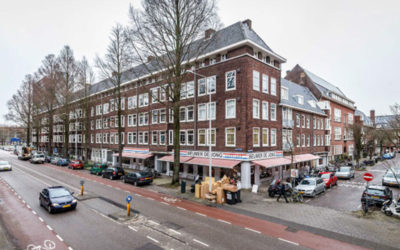 Dutch private investor has purchased 48 business premises