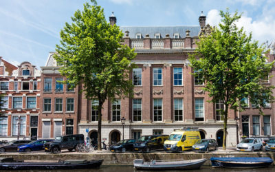 1530 Real Estate hires iconic location for WeWork in Amsterdam