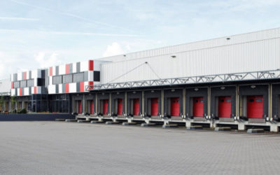 ProDelta rents logistics complex in Ede to Bidfood