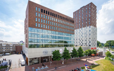 M7 Real Estate acquires office portfolio in the Netherlands