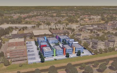 M7 Real Estate buys 12 buildings from private investor in Nijmegen