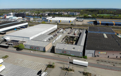 Edmond de Rothschild REIM buys industrial building in Utrecht