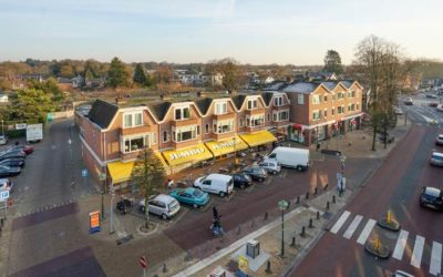 Metroprop buys two properties in Amsterdam and Doorn