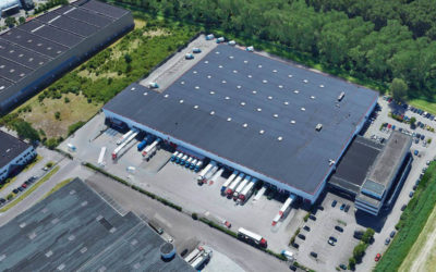 1530 Real Estate assists Bidfood in renegotiating its distribution centre in Almere