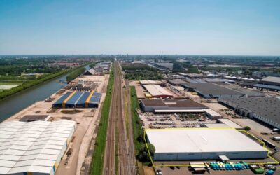 Edmond de Rothschild Reim buys industrial property in Utrecht