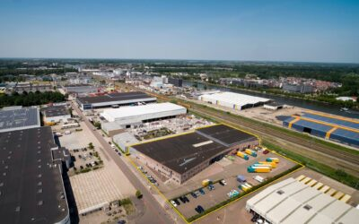 Edmond de Rothschild REIM buys another industrial property in Utrecht