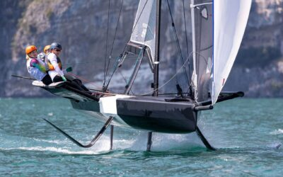 Team DutchSail wins the 69F Revolution Cup