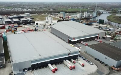 1530 Real Estate advises Van Dijk Groep on sale of two warehouses to Savills