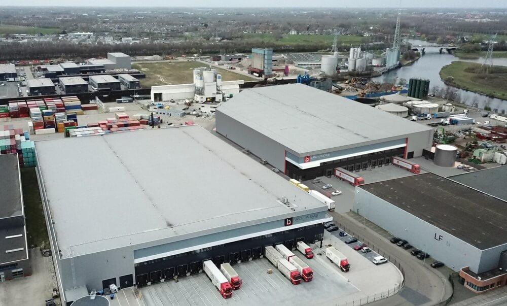 vdg warehouses 1530 real estate