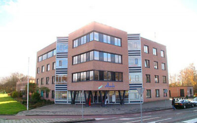 1530 Real Estate advises M7 on sale of Stolwijkstraat 2-8 in Rotterdam