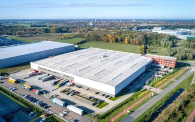 Savills Investment Management acquires DC Cordstrap in Venray