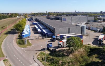 1530 REAL ESTATE ADVISES VDG REAL ESTATE WITH THE SALE OF TWO WAREHOUSES IN NIJMEGEN TO GRANITE