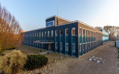 1530 Real Estate advises on the purchase of Terminalweg 27 in Amersfoort