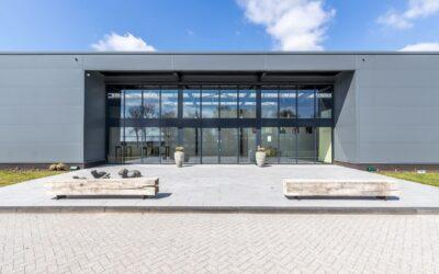 HighBrook acquires 10,400 m² of Urban Logistics in Amstelveen for CityLink portfolio