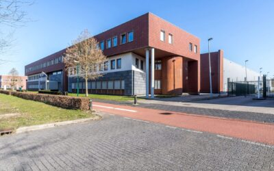 1530 Real Estate assists Bridges Real Estate with sale of distribution center Houten