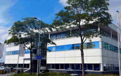 NSI closes rental agreement with Optics11 for Hettenheuvelweg 37-39 in Amsterdam