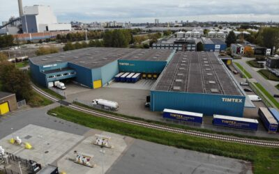 1530 Real Estate advises Timtex Transport on the sale of commercial property at Marifoonweg
