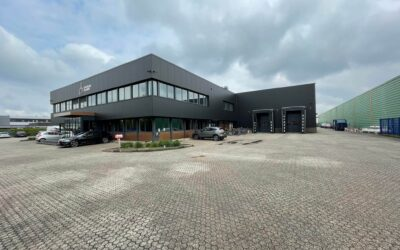 1530 Real Estate advises on the acquisition of company building at Lage Weide in Utrecht