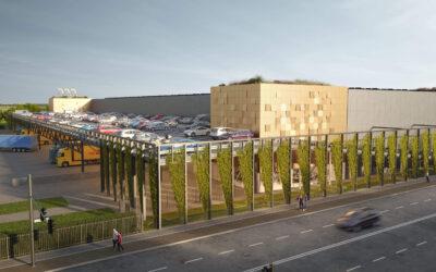 1530 Real Estate adviseert VDG Real Estate bij verkoop Warehouse Schiphol I aan Savills IM