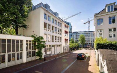 MR MARVIS verhuist naar nieuw kantoor in Amsterdam