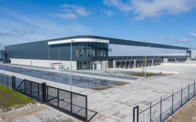 1530 Real Estate and JLL assist in the lease of 18,750 sqm warehouse in Zeewolde
