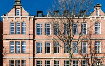 Timeless Investments verhuurt kantoorruimte in het gerenoveerde Portage in Amsterdam