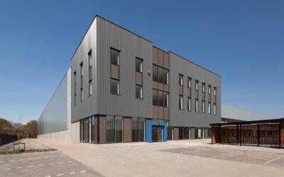 1530 Real Estate adviseert Worldpack Trading bij huur nieuw distributiecentrum in Son en Breugel